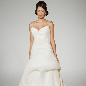 Matthew Christopher Breathless Collection Wedding Dress
