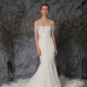 Austin Scarlett Spring 2017 Bridal Trends