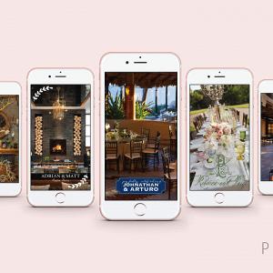 snapchat-geo-filter-for-wedding