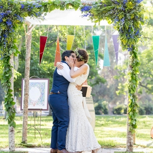 Jewish LGBT Wedding Ceremony