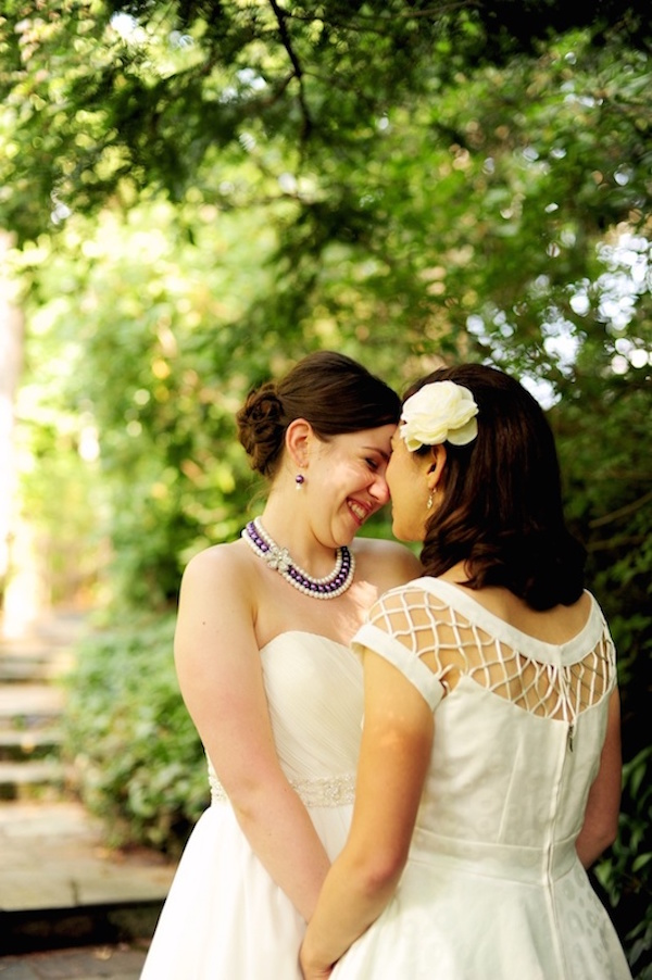 LGBT Wedding Photography That Proves Love Wins