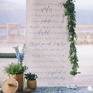 calligraphy-ceremony-backdrop