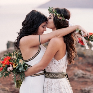 bohemian-greek-wedding-inspiration