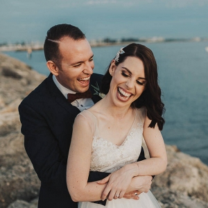 Beautiful Western Australian Wedding