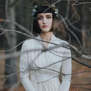 Woodland Bridal Inspiration Shoot