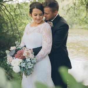 Daylesford Sault Wedding