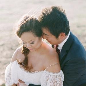 Ethereal Wedding Anniversary Photoshoot