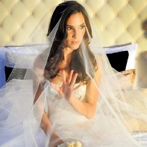 Wedding Veil by JASONGRECH White