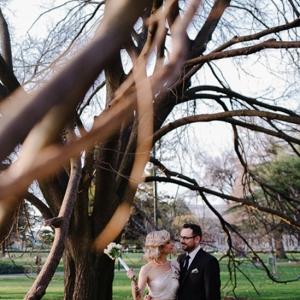Laidback Registry Office Wedding