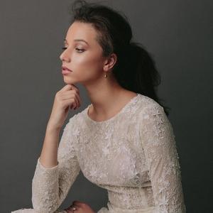 Jennifer Gifford Constellation Bridal Collection