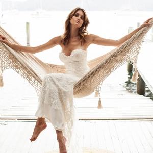 Jennifer Go Bridal Couture