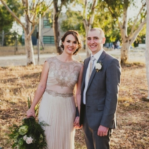 Canberra Glam Wedding