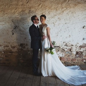 Minimalist Luxe South Australian Wedding