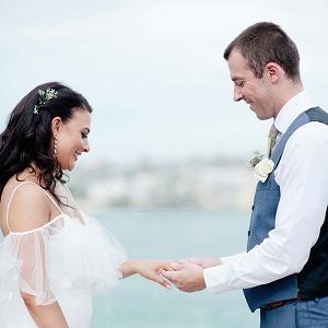 Bondi Wedding Ceremony