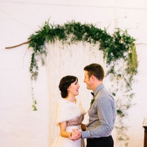 Perth City Farm Wedding