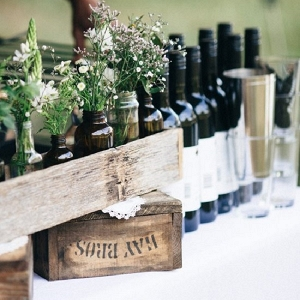 Wine Selection for Your Wedding