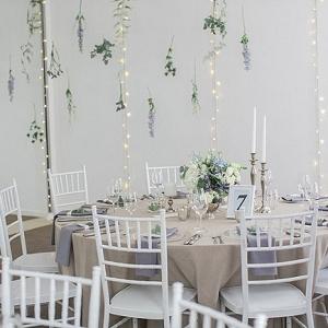 Elegant Rustic Table