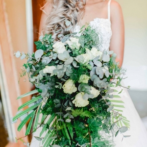 Greenery Statement Bouquet