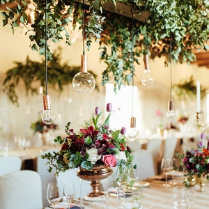 Hanging Greenery Decoration