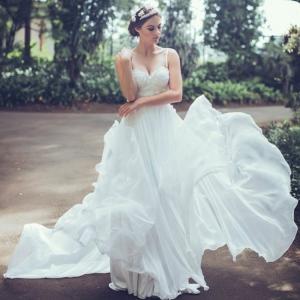 Hanrie Lues Zinnia dress