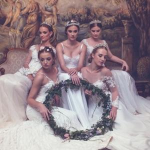 Hanrie Lues 2016 Fleur de Ballet Collection