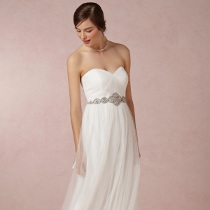 BHLDN Annabelle Dress Convertible Jenny Yoo