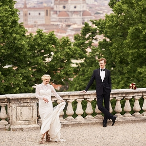 Villa Torricella Florence Wedding Studiobonon Photography