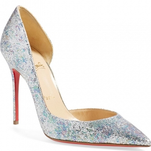 'Iriza' pump from Christian Louboutin