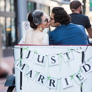 Portland Courthouse Wedding on The Budget Savvy Bride