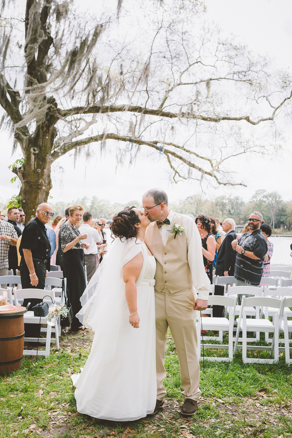 Real Wedding on a Farm | Shot by Darin Crofton Photography
