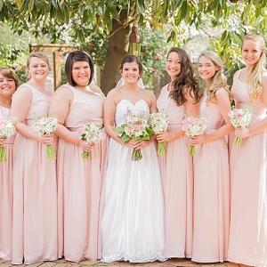 Romantic DIY Wedding on The Budget Savvy Bride