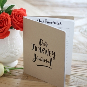 Our Journey Journal