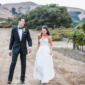 A Wine Country Wedding in Sonoma Valley