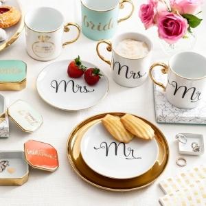 'Bride' Porcelain Trinket Box