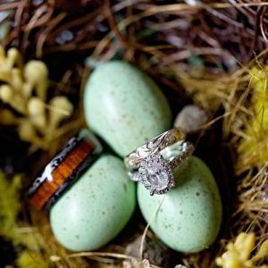 Woodland rings