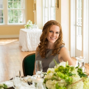Irish Inspired Bridal Shower