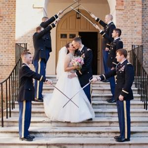 Military Wedding Advice