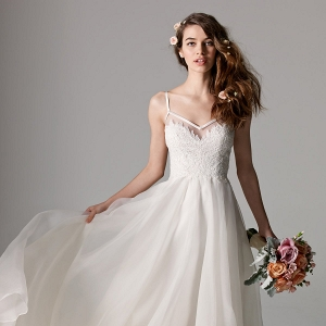 Watters Kai Bridal Gown
