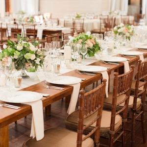 rustic romantic Pippen Hill wedding