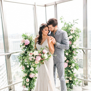 Modern Dallas wedding ideas