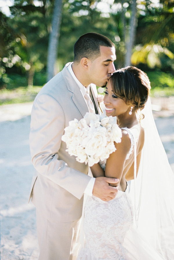 Punta Cana Wedding on Aisle Perfect
