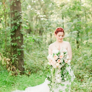 Stunning Farm Wedding on Aisle Perfect