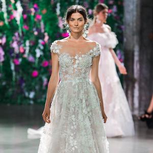Galia Lahav Fall 2018 Bridal Collection