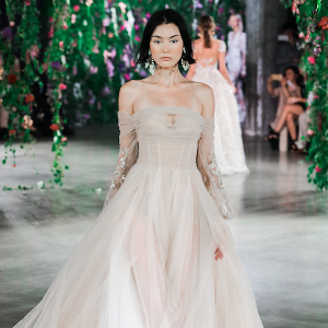 Galia Lahav Fall 2018 Bridal Collection