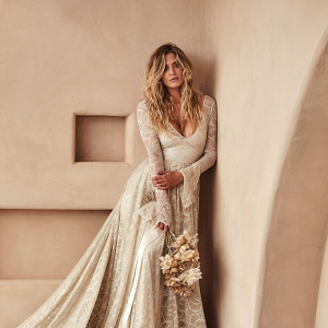 Grace Loves Lace La Bamba wedding dress collection