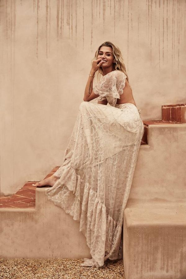 Grace Loves Lace La Bamba wedding dress collection