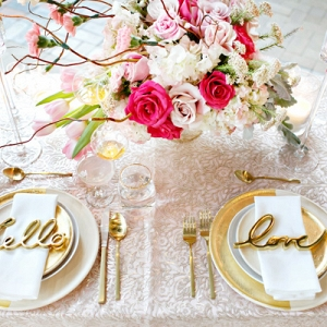 Spring Elopement Inspiration by Amy Anaiz Photography
