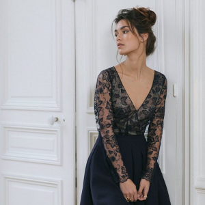 Rime Arodaky Bridesmaid Collection