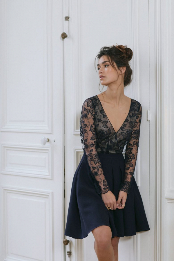 Rime Arodaky Bridesmaid Collection