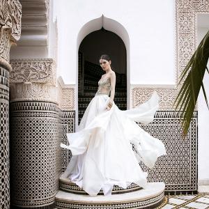 Eva Poleschinski Bridal Collection